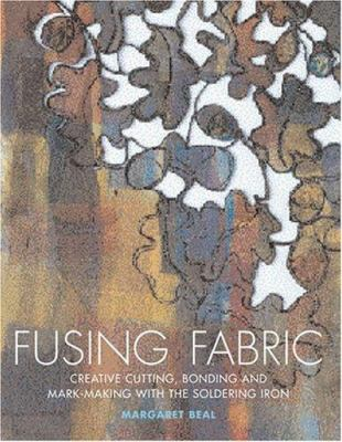 Fusing Fabric 9780713489569