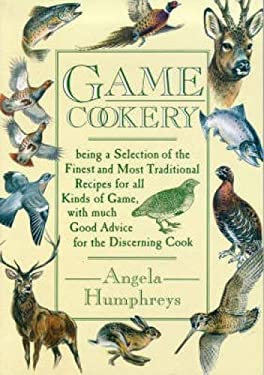 Game Cookery 9780715307212