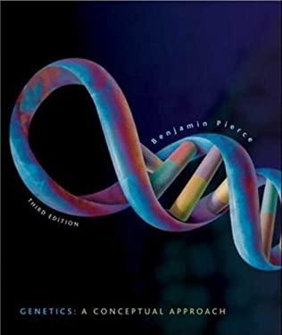 Genetics: A Conceptual Approach 9780716779285