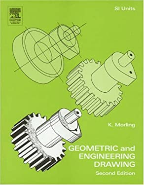 Geometric and Engineering Drawing 9780713133196