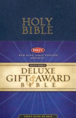 Gift & Award Bible-NKJV 9780718010768