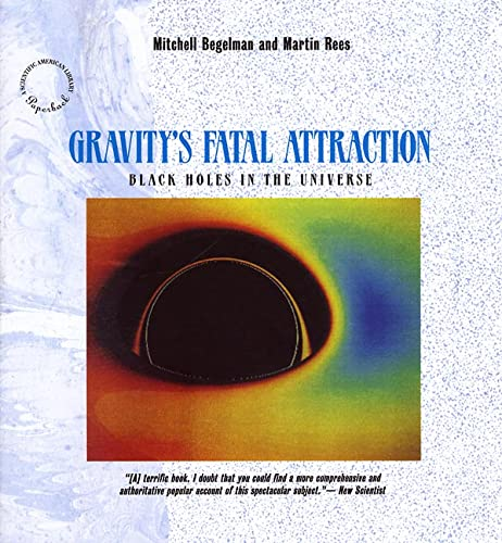 Gravity's Fatal Attraction 9780716760290