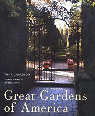 Great Gardens of America 9780711228863