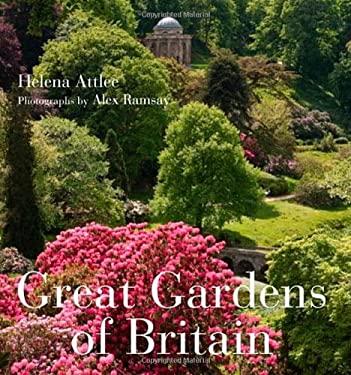 Great Gardens of Britain 9780711231344