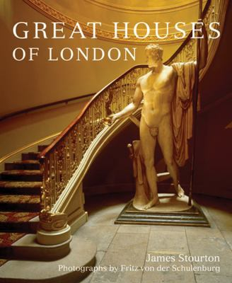 Great Houses of London 9780711233669