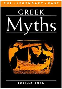 Greek Myths 9780714120614