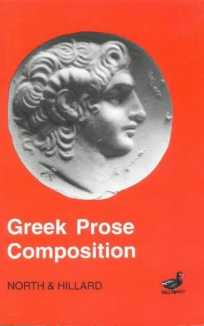 Greek Prose Composition 9780715612842