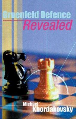 Gruenfeld Defence Revealed 9780713488272