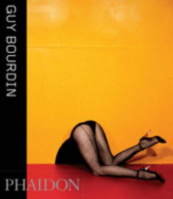 Guy Bourdin 9780714862583