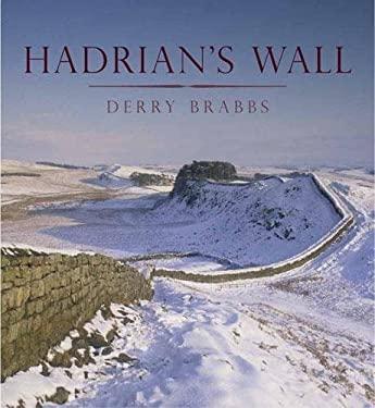 Hadrian's Wall 9780711228573