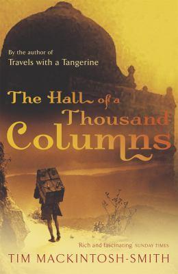 Hall of a Thousand Columns 9780719565878