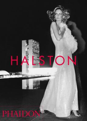 Halston 9780714863184