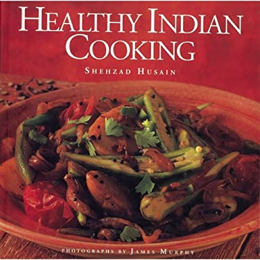 Healthy Indian Cooking 9780711212718