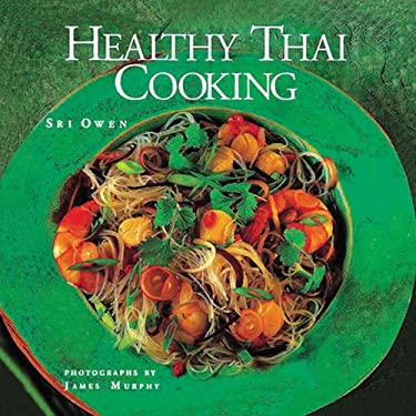 Healthy Thai Cooking 9780711216112