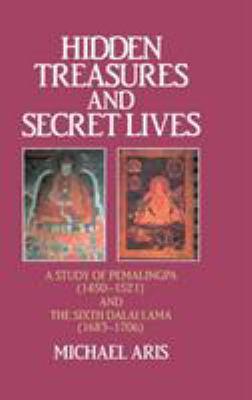 Hidden Treasures & Secret Lives