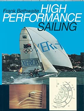 High Performance Sailing 9780713667042