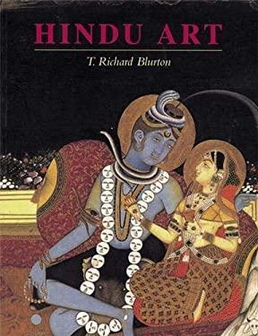 Hindu Art 9780714114422