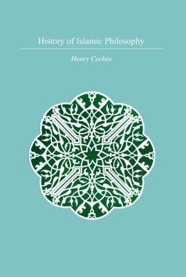 History of Islamic Philosophy 9780710304162
