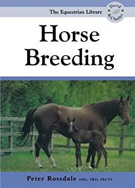 Horse Breeding 9780715316559
