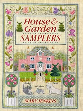 House and Garden Samplers 9780715302545