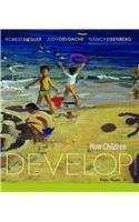 How Children Develop 9780716795278
