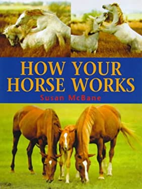 How Your Horse Works 9780715308615