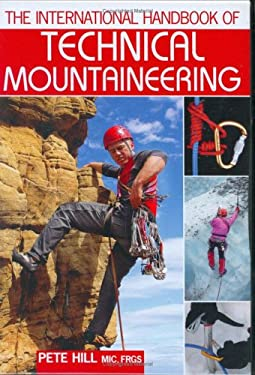 International Handbook of Technical Mountaineering 9780715321669