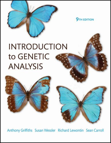 an introduction to genetic analysis pdf