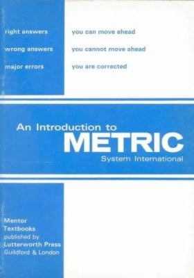 Introduction to Metric System International