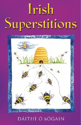 Irish Superstitions 9780717133710