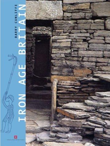 Iron Age Britain 9780713488395
