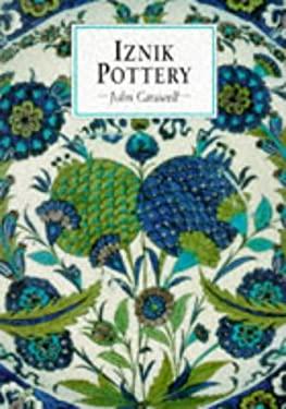 Iznik Pottery 9780714114828