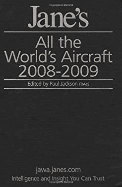 Jane's All the World's Aircraft 9780710628374