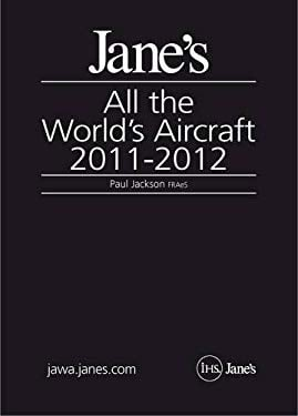 Jane's All the World's Aircraft 9780710629555