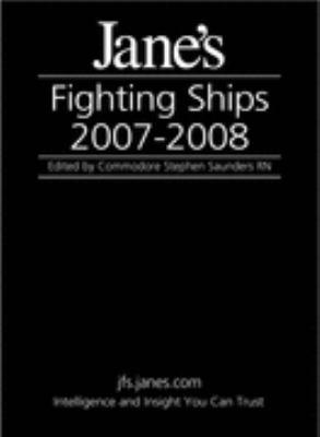 Jane's Fighting Ships: 2007-2008