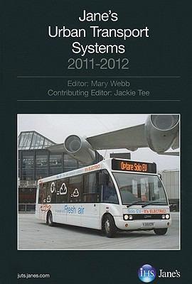 Jane's Urban Transport Systems 9780710629548
