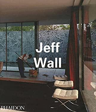 Jeff Wall 9780714839516