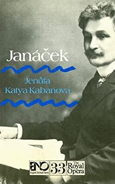 Jenufa/Katya Kabanova 9780714540818