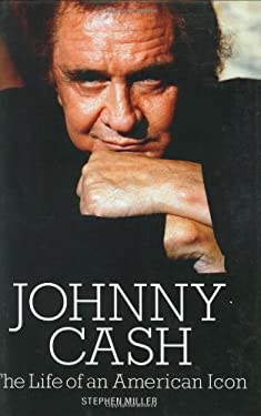 Johnny Cash the Life of an American Icon 9780711996267