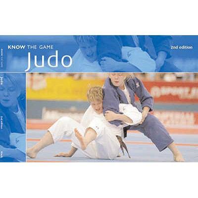 Judo 9780713666830