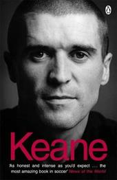 Keane: The Autobiography 16211754