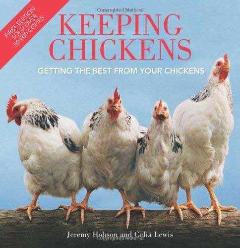 Keeping Chickens 9780715336250