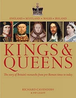 Kings & Queens 9780715320969