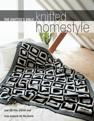 Knitted Homestyle 9780715333136