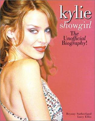 Kylie: Showgirl 9780711992948