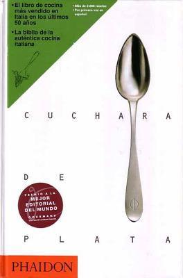 La Cuchara de Plata 9780714898698
