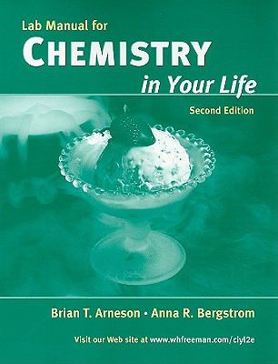 Lab Manual for Chemistry in Your Life 9780716769569