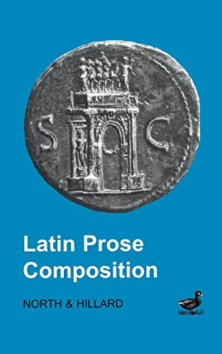 Latin Prose Composition 9780715613221