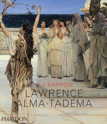 Lawrence Alma-Tadema 9780714839189