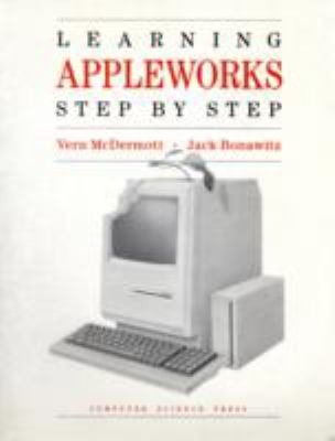 Learning Applewks Step by 70-7: Food for Ed Trade 78-6 9780716781578